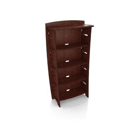"Legare Furniture 59"" X 31"" Bookcase  Bceo-120"