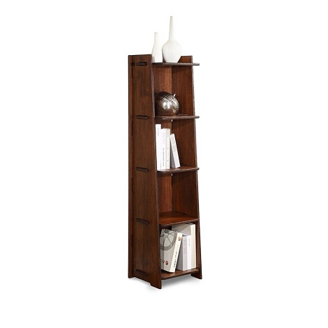 "Legare Furniture 57"" X 16"" Craft Bookcase  Bceo-400"