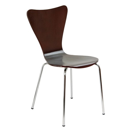 Legare Furniture Bent Plywood Chair  Chep-110