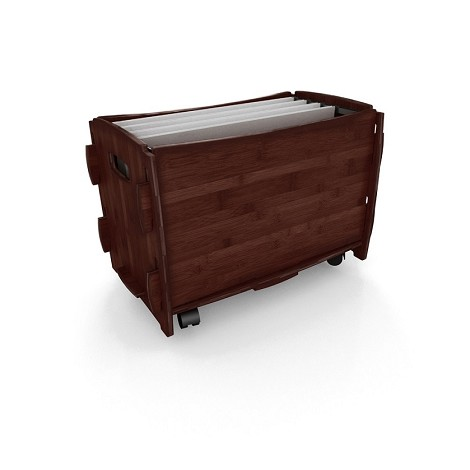 Legare Furniture Legal File Cart  Fceo-120
