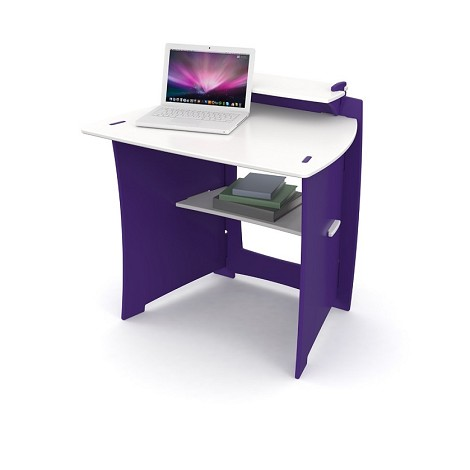 "Legare Furniture 34"" Desk + Monitor Shelf  Mpum-104"