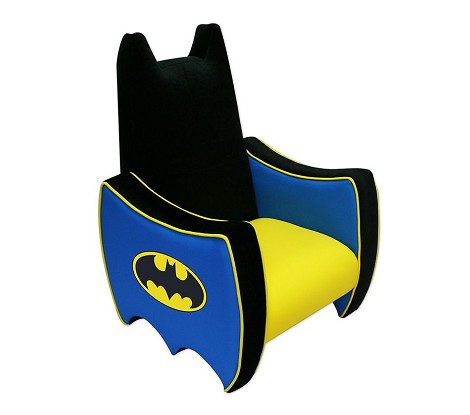 Batman Icon Chair