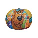 Scooby Doo Paws Kids Bean Bag