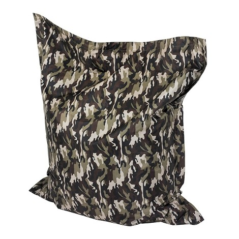 Camo Anywhere Lounger