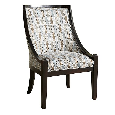 502-631 Classic Seating High Back Accent Chair