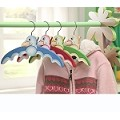 Teamson Kids Dinosaur Kingdom Set of 4 Hangers