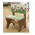 Teamson Kids Dinosaur Kingdom Timeout Chair