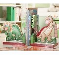 Teamson Kids Bookends - Dinosaur Kingdom
