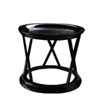 AA862-60 - Armani Xavira - Round End Table