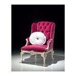 Bakokko Arm Chair Model 1754-A