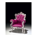 Bakokko Arm Chair Model 1758-A