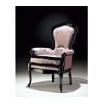 Bakokko Arm Chair Model 6013-A