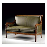 Bakokko Loveseat Model 6025-L