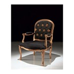 Bakokko Arm Chair Model 6045-A