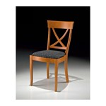 Bakokko Side Chair Model 8010-S