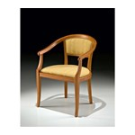 Bakokko Arm Chair Model 8036-A