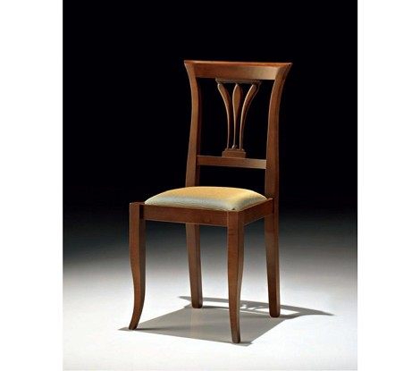 Bakokko Side Chair Model 8065-S