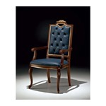 Bakokko Arm Chair Model 8087-A