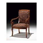 Bakokko Arm Chair Model 8271-A