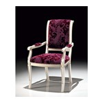 Bakokko Arm Chair Model 8286-A