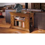Phedra Walnut Living Room End Table II