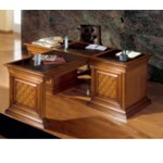 Phedra Executive T Shape Desk