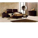Miss Italia - Composition 04 - Italian Platform Bed Group