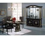 Rossella - Italian Traditional Dining Set