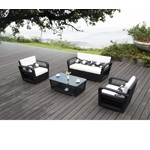 HT18 4 Piece Outdoor Patio set