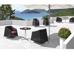 H71 - Modern Patio Lounge Set