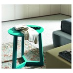 Ambrogio - Modern End Table