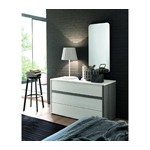 Slim - Modern 3 Drawer Dresser