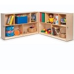 TODDLER 24-inch FOLD & ROLL STORAGE