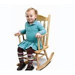 CHILD'S ROCKING CHAIR IMPORT